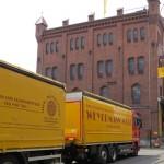 Weyermann Braumanufaktur Bohemian Pilsner Shows the Versatility of Its Pilot Brewery