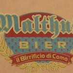 Good Beer, Great Italian Setting