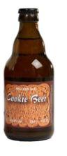 cookie beer bottle