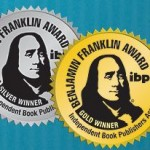 Drinking In the Culture wins medal at Benjamin Franklin Awards