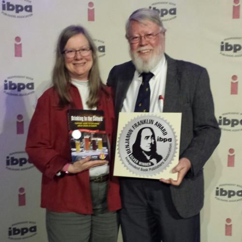 IBPA Benjamin Franklin Award — Silver