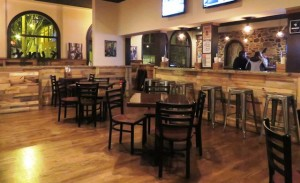 Funk Tap Room and Restaurant in Elizabethtown