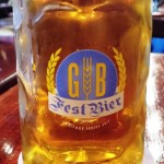 GORDON BIERSCH ROCKVILLE'S FESTBIER: SULTAN SWATS THE MODERN OKTOBERFEST STYLE OUT OF THE PARK!