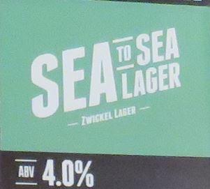 green flash sea to sea logo