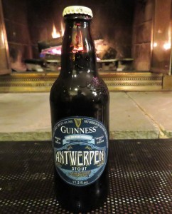 guinness antwerpen special foreign stout bottle only IMG_0171c