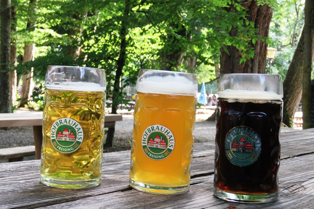 hof freising schlossallee beers IMG_3207