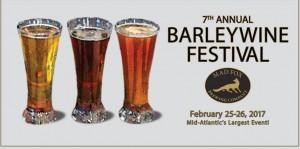 Mad Fox Brewpub in Falls Church, Virginai, hosts the Mid Atlantic's top barley wine festival.
