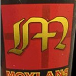 "MOYLANDER DOUBLE IPA –  ""NAUGHTY MONKEYS ON A VINE"""