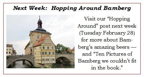 next week bamberg