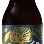 NOCTUA NIGHT VISION – AN OWL OF A GOOD DARK BEER FROM ATHENS.