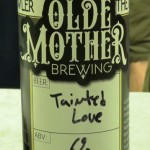 TAINTED LOVE BY OLDE MOTHER: THE END OF CREATIVITY?