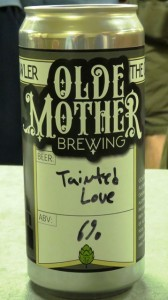 One of the last crowlers of Tainted Love