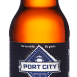 HOPS RUN RIOT IN PORT CITY'S MANIACAL DOUBLE IPA