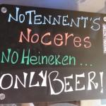 Wowzirr!!   Craft Beer Taking Europe By Storm