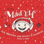 12 DAYS OF CHRISTMAS #4:  Tröegs Mad Elf 2017 and 2018.  Hershey, Pa