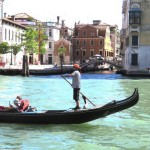 Venice in the Summer:  Better Beer Than You'd Think