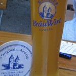 Winkler Brews Wonders in Amberg, Germany
