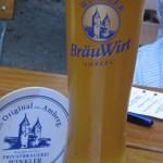 Winkler Brews Wonders in Amberg, Germany